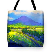 Croagh Patrick County Mayo Tote Bag
