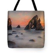Crohy Head Sea Arch Tote Bag
