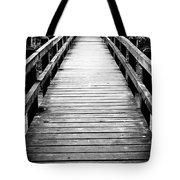 Cross Over Tote Bag