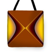 crossing III Tote Bag