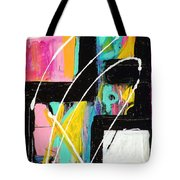 Crossing Paths Tote Bag
