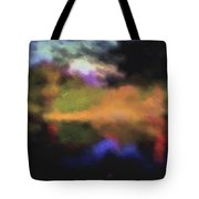 Crossing The Threshold Tote Bag