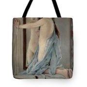 Crosslights Tote Bag by William Sergeant Kendall
