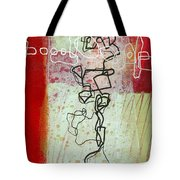 Crossroads 28 Tote Bag