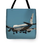 Crosswind Tote Bag