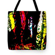 Croton 2 Tote Bag