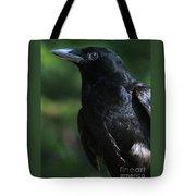 Crow-6870 Tote Bag