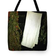 Crowded Hearth Tote Bag