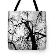 Crowding  Tote Bag