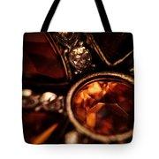 Crown Jewel Tote Bag