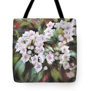 Crown Of The Forest Tote Bag