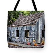 Crucial Coffee Tote Bag