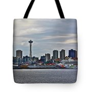 Cruise Ahead Tote Bag