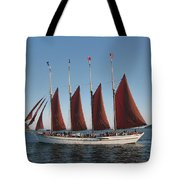 Cruisin Tote Bag