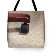 Crumb Tote Bag