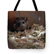 Crumpet In The Morning Tote Bag