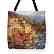 Crunchy Porto II Tote Bag