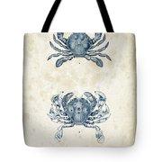 Crustaceans - 1825 - 05 Tote Bag