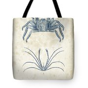 Crustaceans - 1825 - 14 Tote Bag