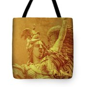 Cry Havoc Tote Bag