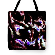 Cry Wild 1.1 Tote Bag