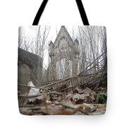 Crypt Vestry  Tote Bag
