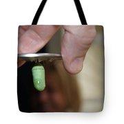 Crysalis Tote Bag