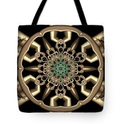 Crystal 6134555 Tote Bag