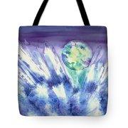 Crystal Awakening Tote Bag
