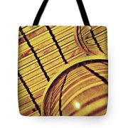Crystal Ball Project 100 Tote Bag