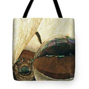Crystal Ball Project 120 Tote Bag