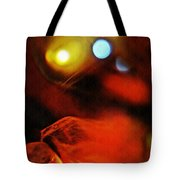 Crystal Ball Project 25 Tote Bag