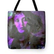 Crystal Beth Series #10 Tote Bag
