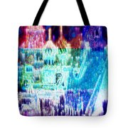 Crystal City Tote Bag