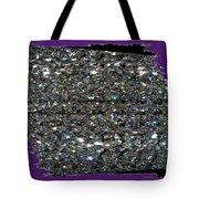 Crystal Light Tote Bag