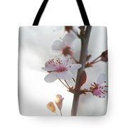 Crystal Sprout Tote Bag