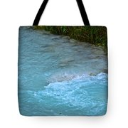 Crystal Waters Tote Bag