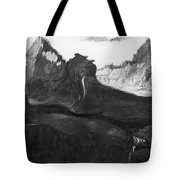 Csontvary: Hight Tatras Tote Bag