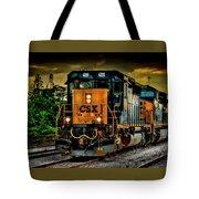 Csx 4226 Tote Bag