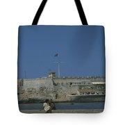 Cuba In The Time Of Castro Tote Bag