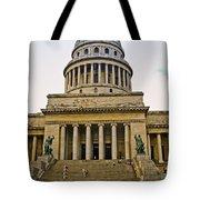 Cuba - La Habana Tote Bag