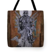 Cuban Street Art, No. 1 Tote Bag