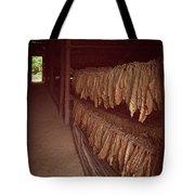 Cuban Tobacco Shed Tote Bag