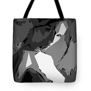 Cubism Series Xv Tote Bag