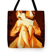 Cubism Series Xxii Tote Bag