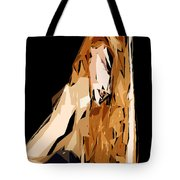 Cubism Series Xxiv Tote Bag