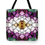 Cuboid Unlimited Tote Bag