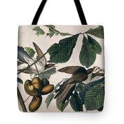 Cuckoo Tote Bag