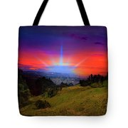 Cuenca Is Blessed II Tote Bag
