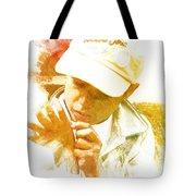 Cuenca Kid 902 - Adinea Tote Bag